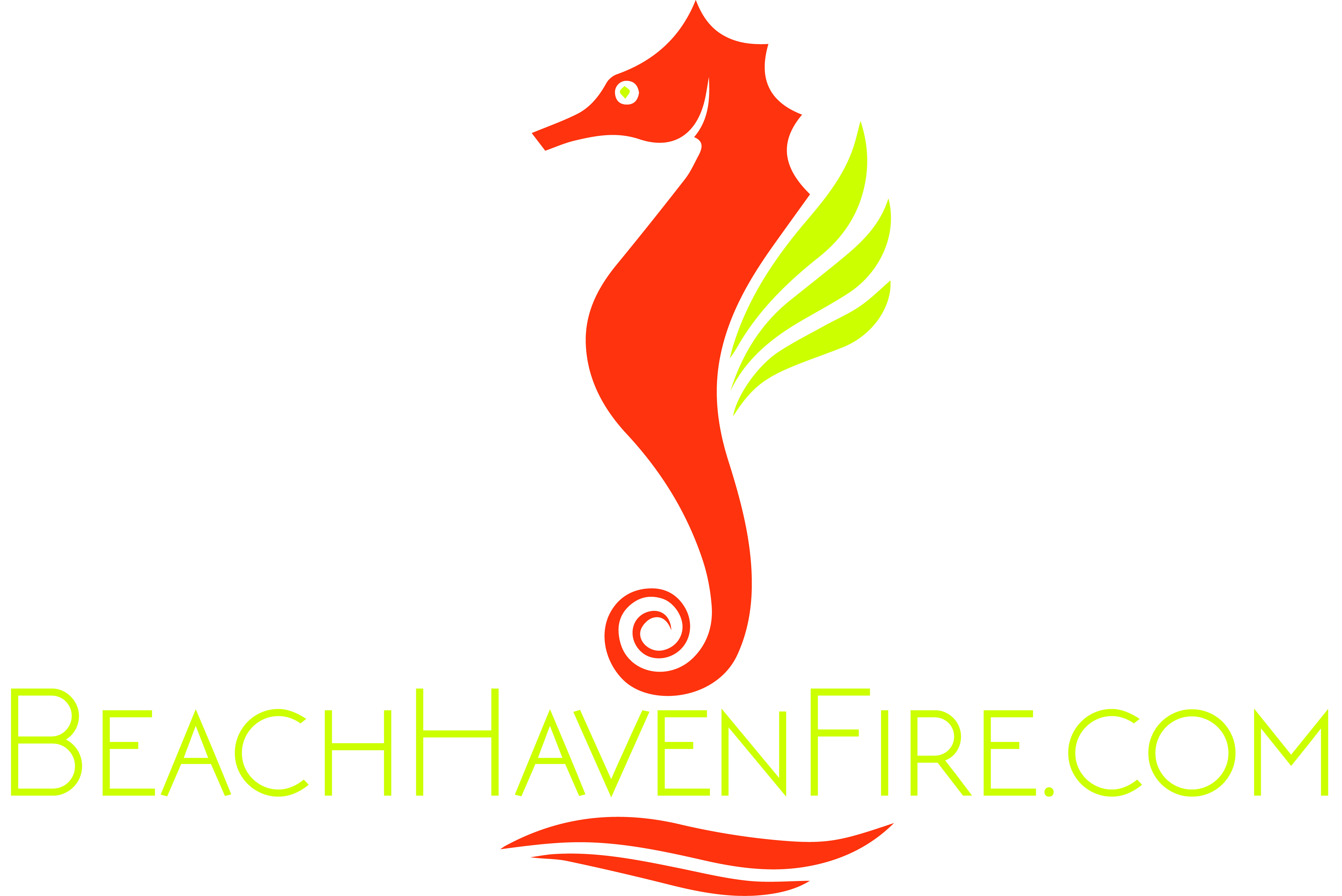 BeachHavenFire.com Store